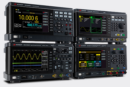 Keysight N9021B Signal Analyzer