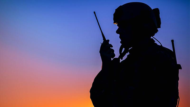 Military Communications | Keysight