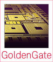 GoldenGate RFIC Simulation Software