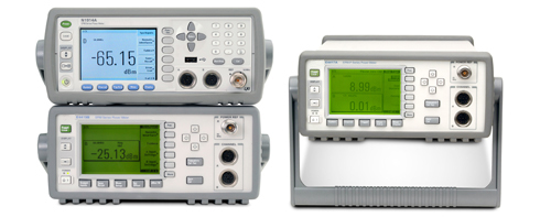 EPM and EMP-P Power Meters