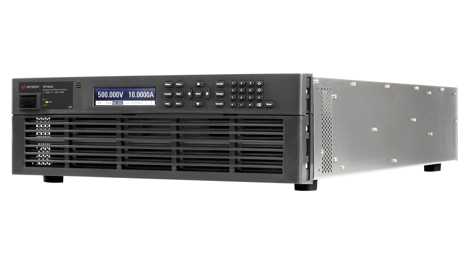 RP7900 Series Regenerative Power Supply