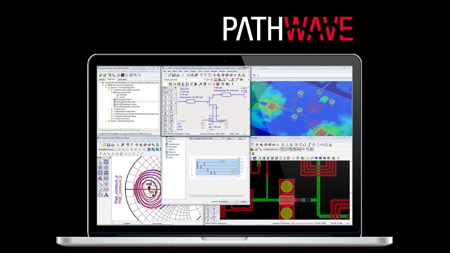 Pathwave Advanced Design System Ads Keysight