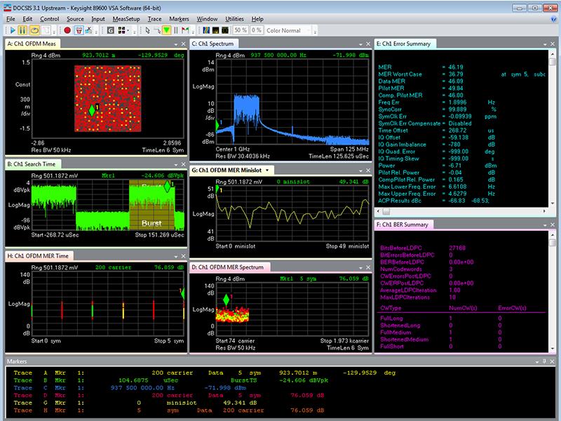 89600 VSA Software | Keysight