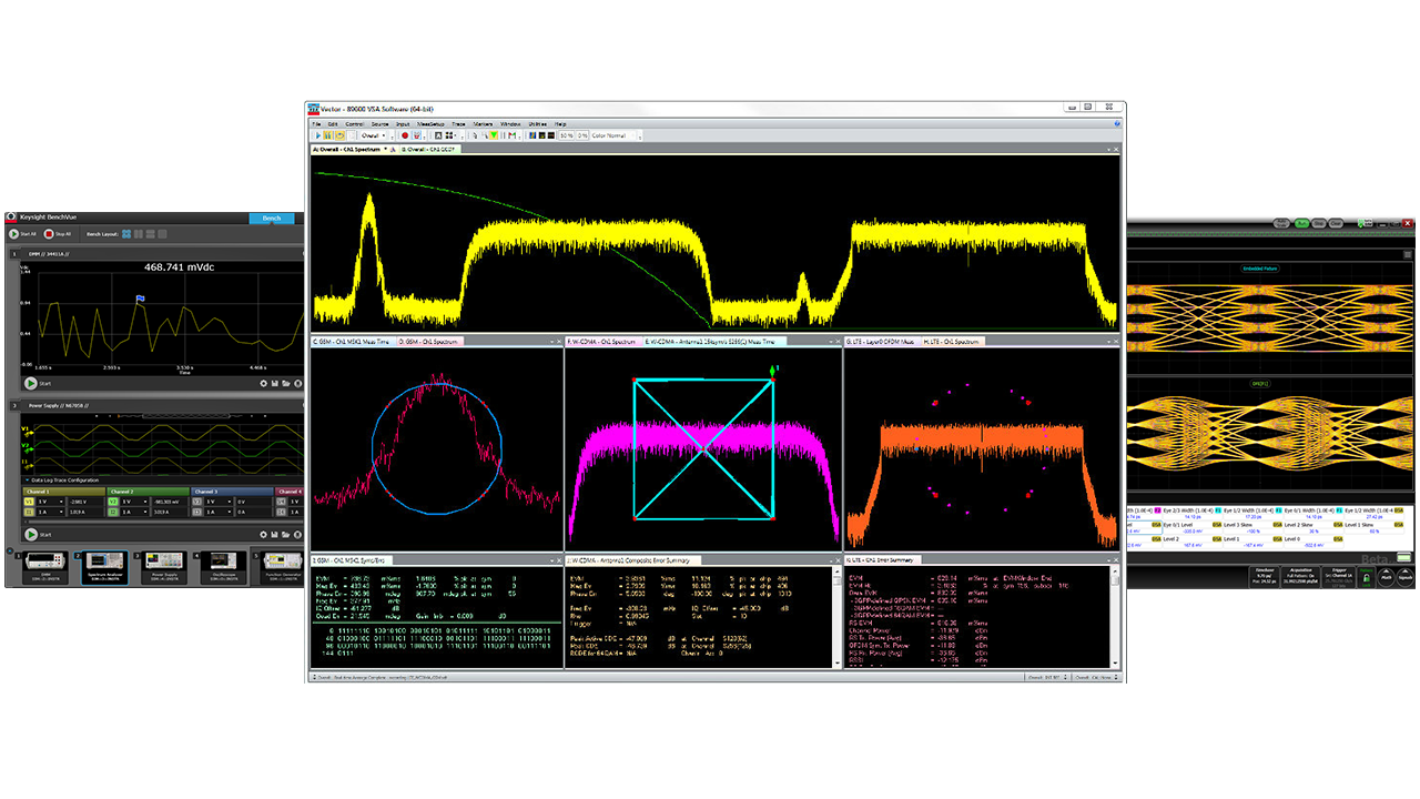 software keysight see what you can do with keysight s industry leading electronic design automation and application software powerful utilities and programming environments