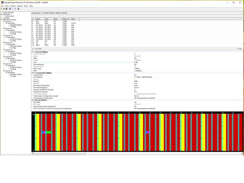 Signal Studio Software   Keysight